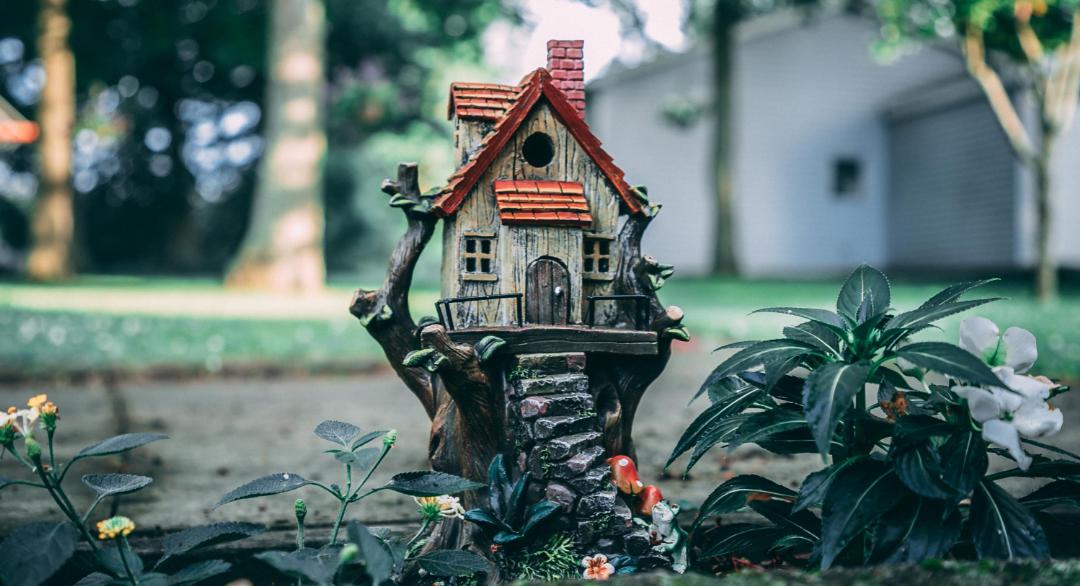Eigenheim - wie teuer darf es sein?