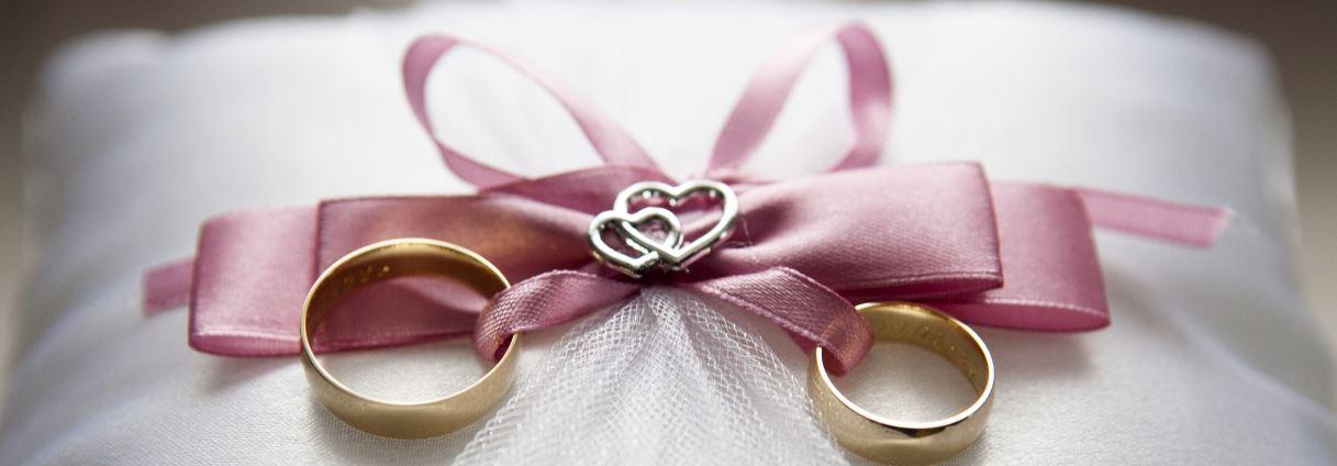 Hochzeit - Ein Blick ins Leben von verheirateten Ehepaaren